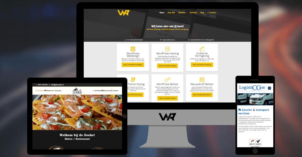 WordPress Website Verhuizen 1
