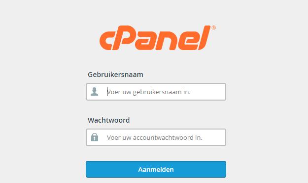 Hoe maak ik een e-mail account aan? 2