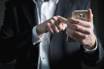 Hoe stel ik e-mail in op mijn Android toestel?