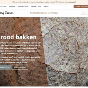 Blog: Bakkerij Rémon